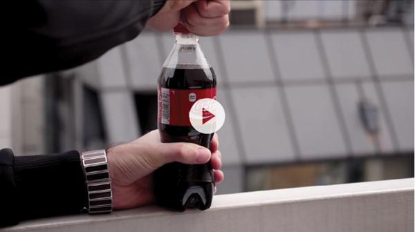 Coca-Cola-Video