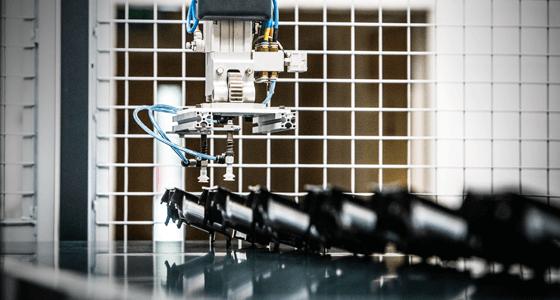Moulding-robot