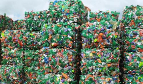 recycling-plastics