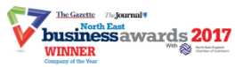 North East Business Awards 2017