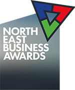 North East Business Awards logo