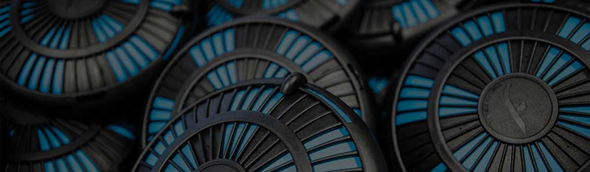 Flettner ventilation parts