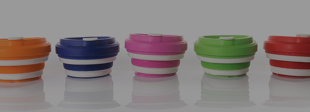 Pokito collapsible cups