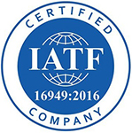 IATF 16949 accreditation