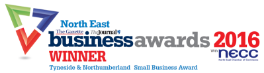 North East Business Awards 2016