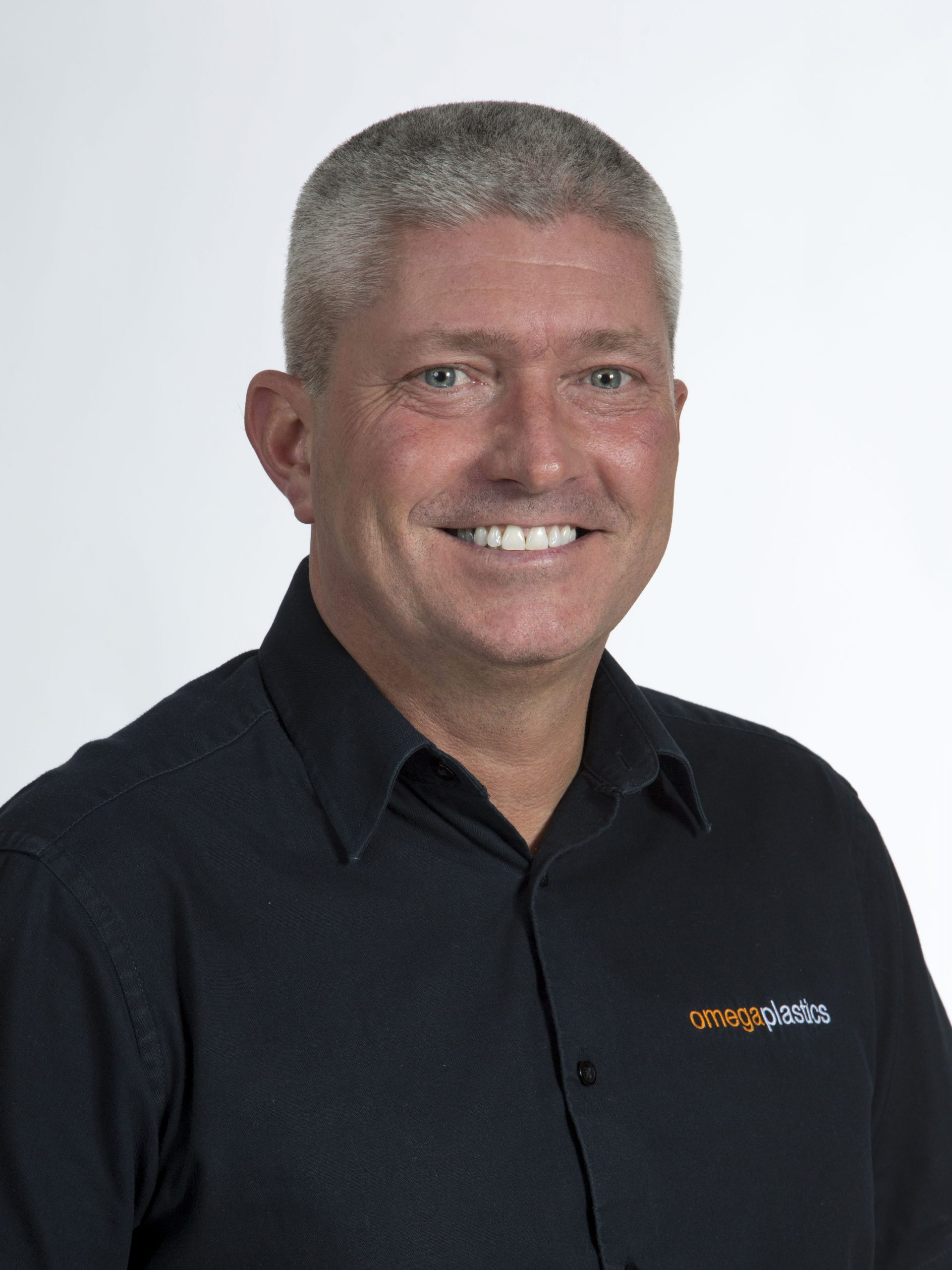Keith Moody - Project Manager